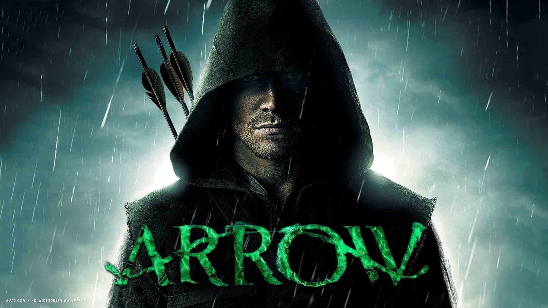 Arrow, un serial despre supraviețuire